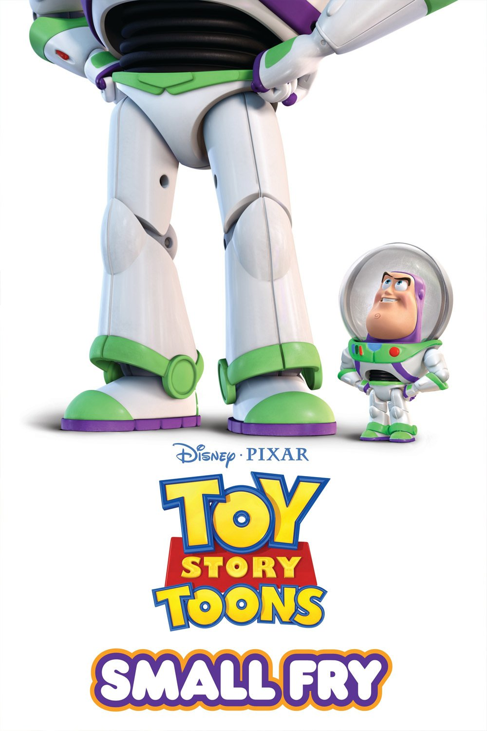Toy Story Toons: Small Fry (2011)
