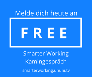 Smarter Working Kamingespräch