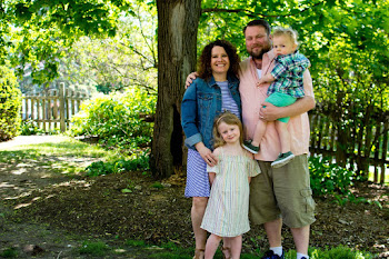 Visit My Family Blog!!