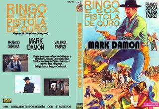 RINGO E SUA PISTOLA DE OURO