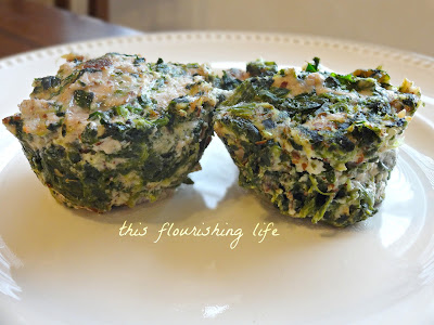 Grain-Free Egg-less Meatloaf Muffins recipe