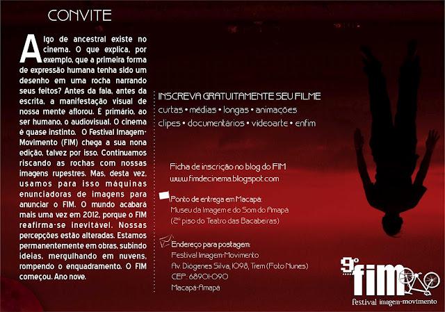 Festival Imagem-Movimento