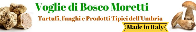 Voglie di Bosco Moretti