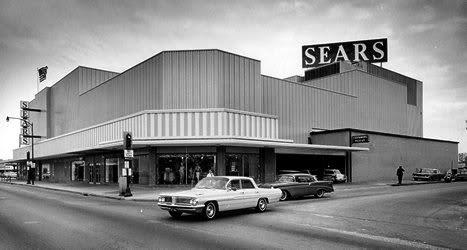 Sears reportedly adds 2 Houston-area stores to closure list