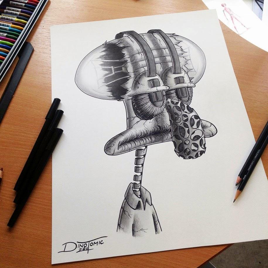 Рисунки фото эскизы татуировок