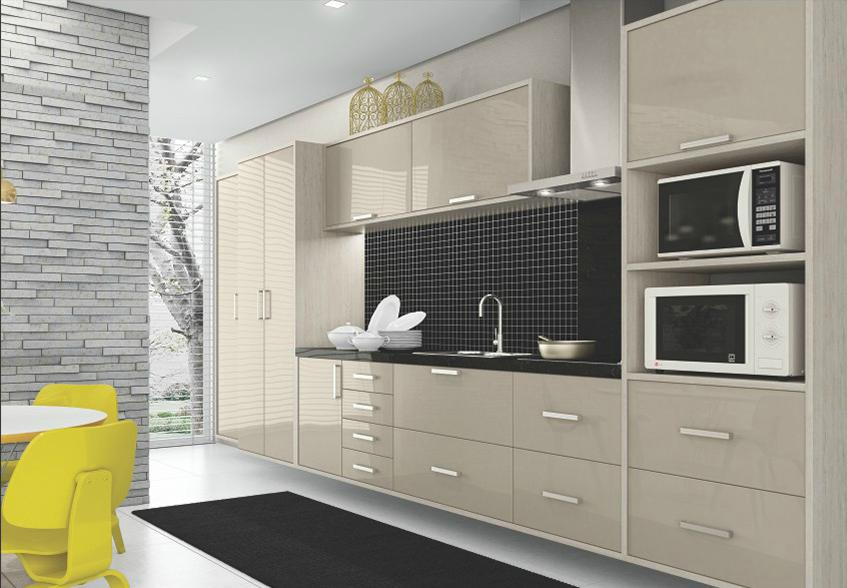 ambientes planejados em imóveis para alugar