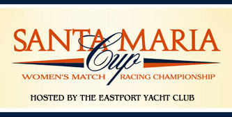 Annapolis Performance Sailing APS EYC Santa Maria Cup