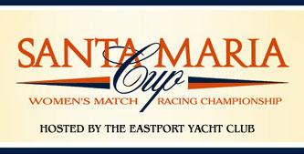 Annapolis Performance Sailing APS EYC Santa Maria Cup