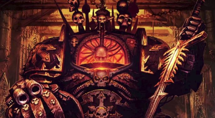 Abaddon's Release Coming After Orks.