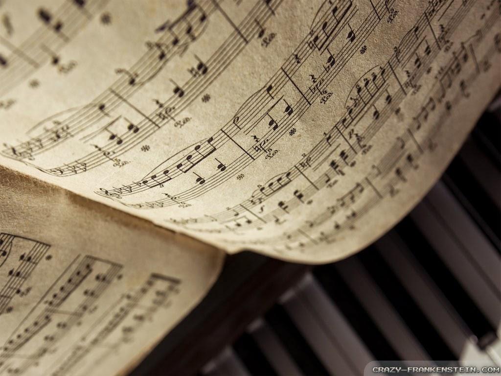Belajar piano 2