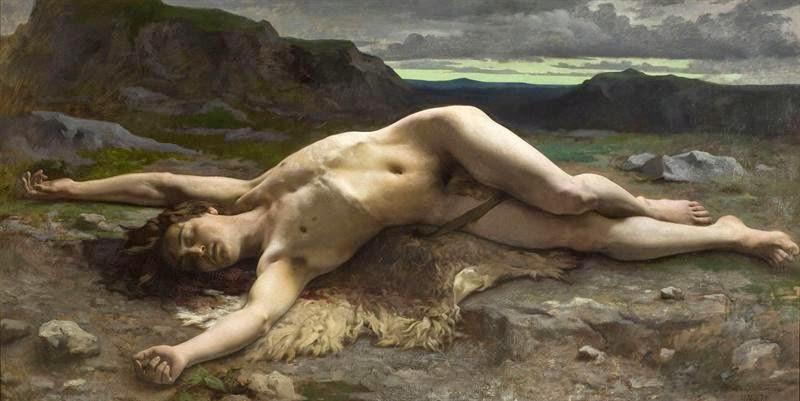 Desnudo Artístico IV