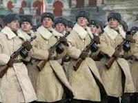 Negara-Negara Dan Pasukan Militer Terkuat Di Dunia