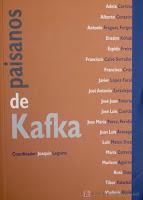 """""""Paisanos de Kafka"""" - Adela Cortina"""
