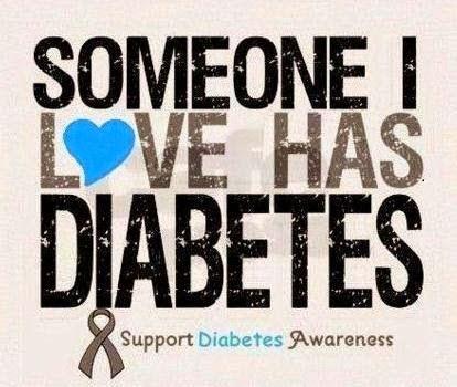 Diabetes Typ 1...
