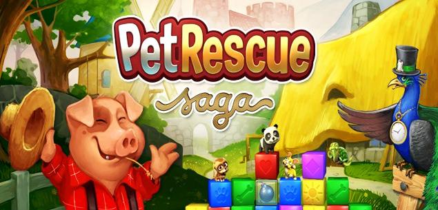 Pet Rescue Saga soluzione livello 221 222 223 224 225 226 227 228 229 230