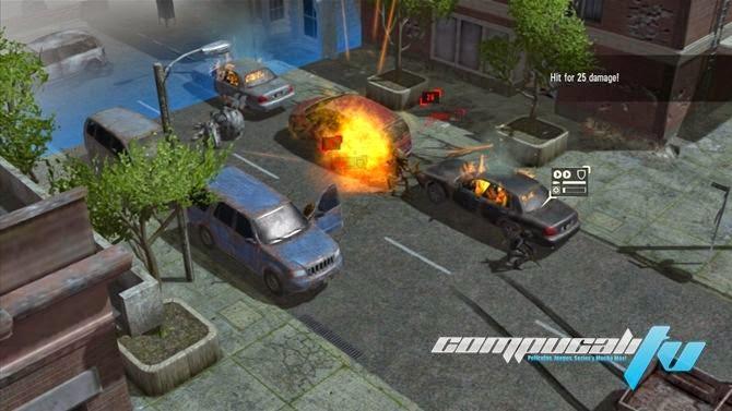 Falling Skies The Game PS3 Región Free Español