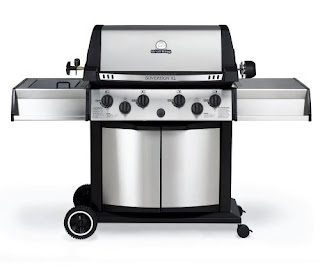Broil King 988747 NAT Gas Grill