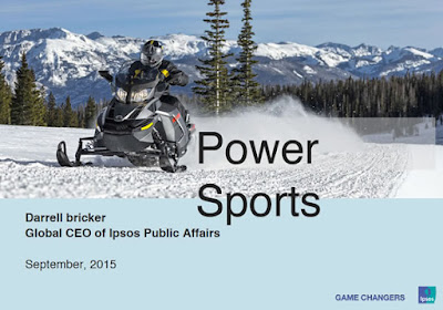 Power Sports Results-Ipsos Reid September 2016