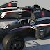 Clássicos da F1 com pinturas recentes