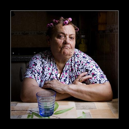 A mi suegra gorda le entraron ganas de follar en medio de la carretera wwwfamilysexparty - 2 2