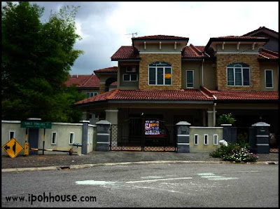 IPOH HOUSE FOR SALE (R04351)