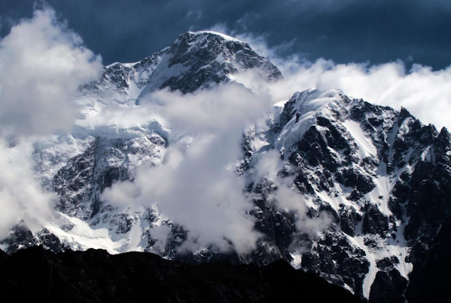 Rakaposhi Peak Pakistan- A Magnificient Tourist Spot