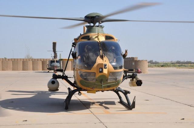 Iraqi EC635