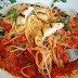 Slowly slimming sharon fall foliage festival jim thorpe pa for Olive garden capellini pomodoro