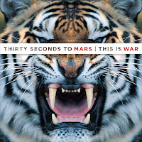 30 Seconds To Mars - This Is War (2009)