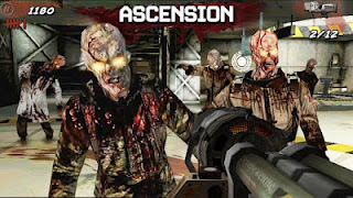 Download Game Android Call Of Duty Black Ops Zombies APK+DATA