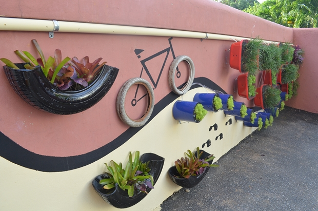 26 Creative Garden Junk Idees And Solutions