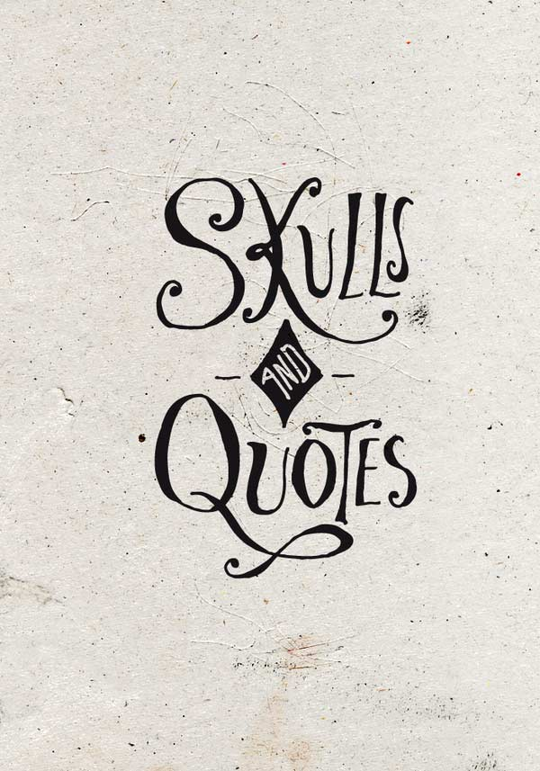 Typography 20 Beautiful Yet Inspiring Hand Lettering Quotes