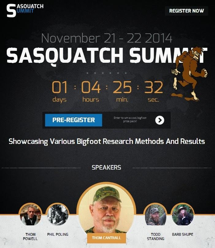 http://sasquatchsummit.com/schedule/