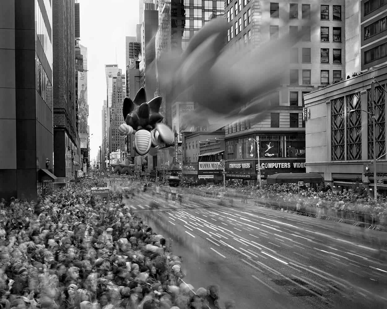 nuncalosabre.Fotografía. Photography - Matthew Pillsbury