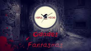 Creepypasta: História de diversas cidades Fantasmas