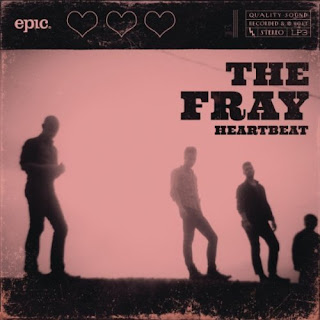 The Fray - Heartbeat Lyrics