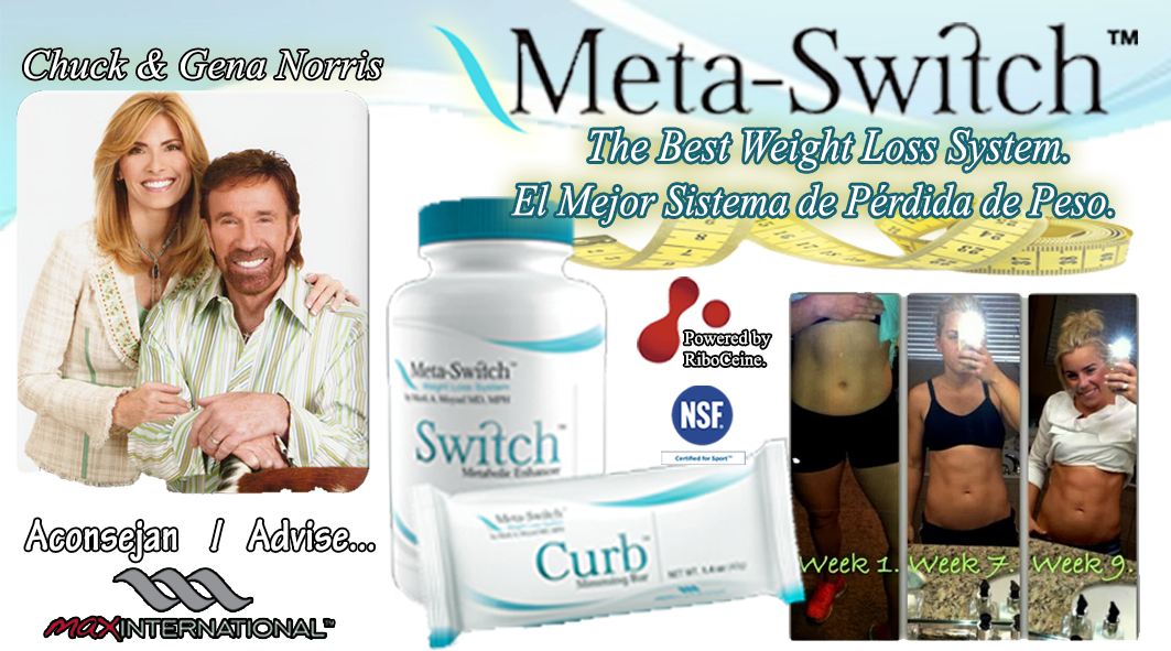 max metaswitch weight loss