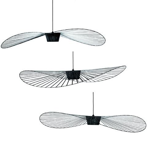 vertigo design constance guisset per petite friture. Black Bedroom Furniture Sets. Home Design Ideas