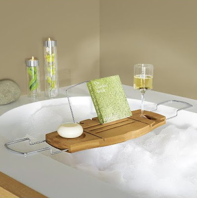 Creative Bathroom Gadgets For You (15) 15