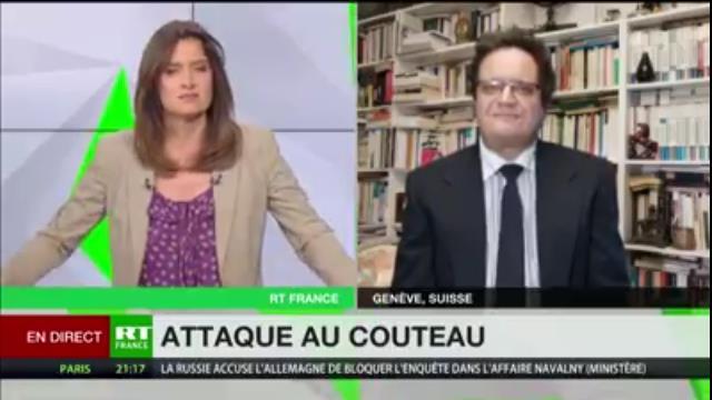 Riadh Sidaoui: Les propos de Kaïs Saied et les Enjeux de l'attentat de Sousse