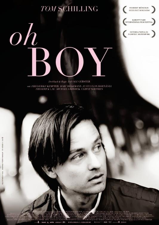 Comentario de la película Oh Boy