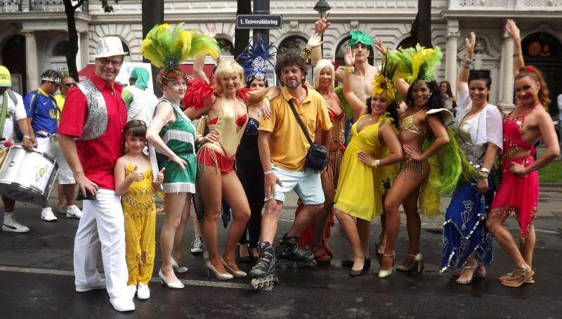 Regenbogenparade Wien