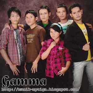 Gamma+Band+ +Satu+Atau+Dua+mp3 DOWNLOAD LAGU MP3 Band Gamma   Satu Atau Dua