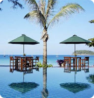 Selections of Thailand Hotels - Kata Sea Breeze Resort Phuket