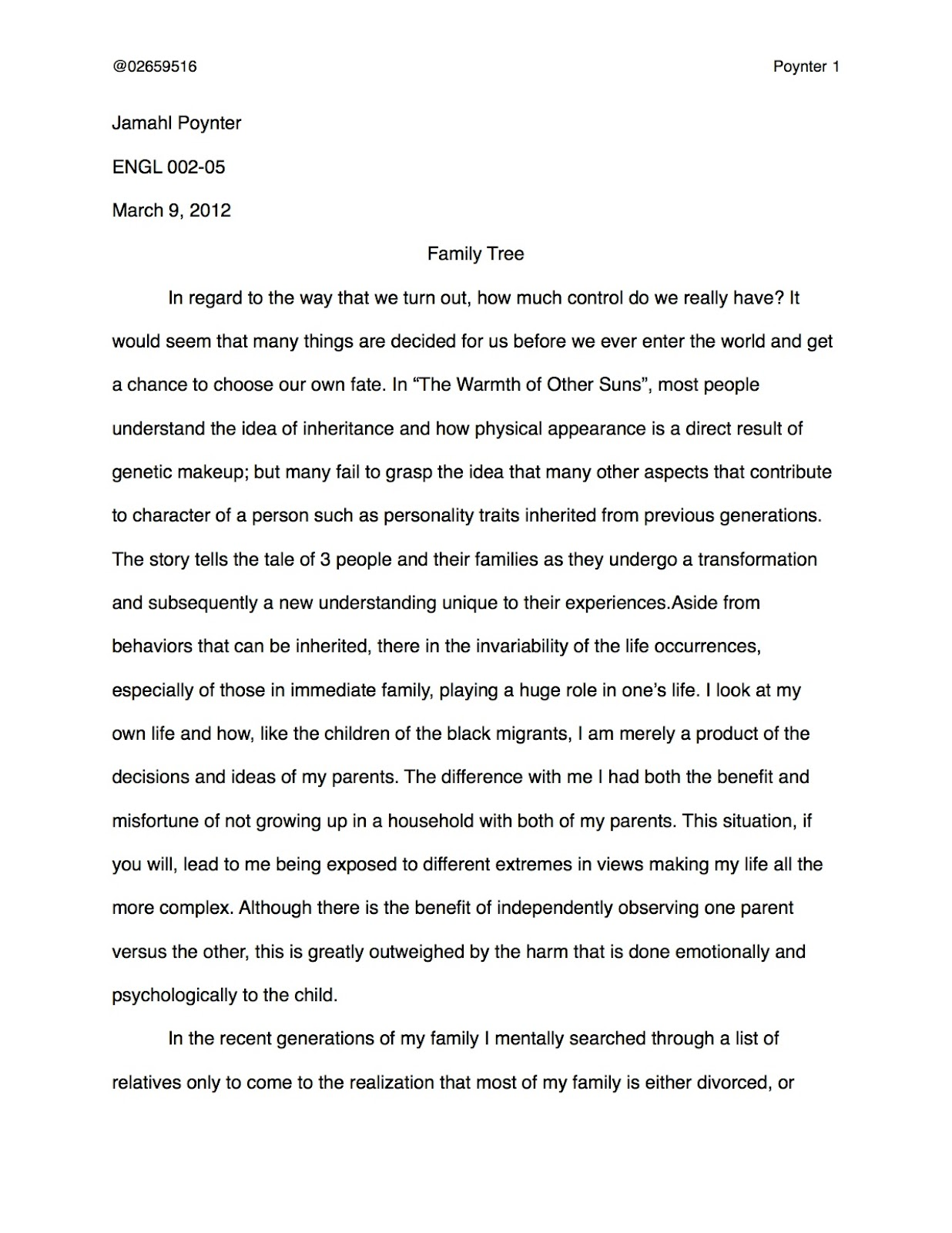Cold War Grade 12 Essay