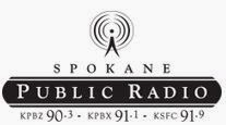 Listen to Jazz-O-Rama on Spokane Public Radio