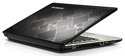 Lenovo IdeaPad U160 laptops