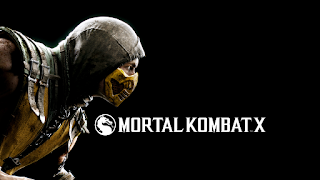 Free Download Mortal Kombat X APK+Data For Android 2015