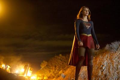 A nova heroína do canal chega ao Brasil nove dias depois da estreia nos Estados Unidos - Divulgação