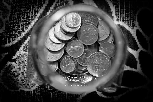 budget raya, cabaran 20 hari, tips kewangan raya, bersederhana,